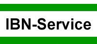 Logo von IBN-Service und Link zur Startseite